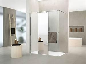 Miroir De Douche : acheter une cabine de douche laquelle choisir c t maison ~ Nature-et-papiers.com Idées de Décoration