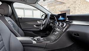 C300 Led Lights 2019 Mercedes Benz C Class Sedan And Wagon Details And