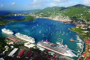 Where to propose in the U.S. Virgin Islands U.S. Virgin Islands