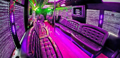 party bus prom prom limo portland oregon prom party bus rentals pdx
