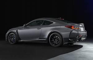 Lexus Is F : lexus rc f gs f matte grey special editions coming to australia in 2018 performancedrive ~ Medecine-chirurgie-esthetiques.com Avis de Voitures