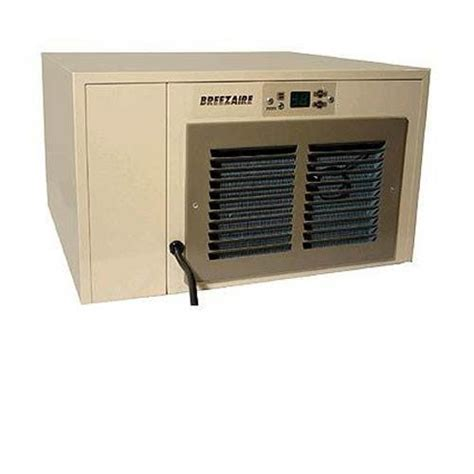breezaire wkce 1060 compact wine cellar cooling unit with