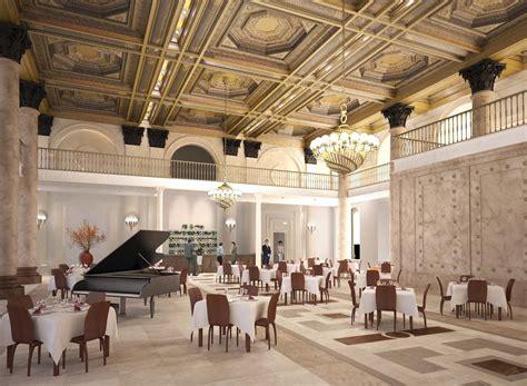 leonard   leonard street  tribeca luxury