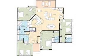 2 bedroom 1 bath floor plans club wyndham wyndham resort at fairfield glade