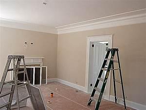 Idee tinteggiatura pareti interne Confortevole soggiorno nella casa