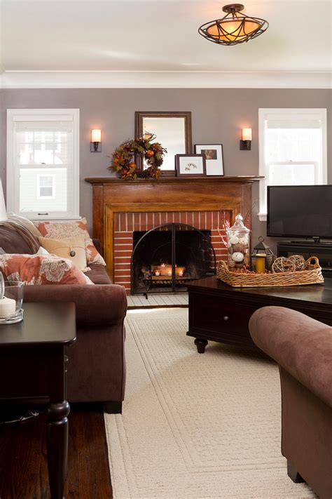living room ideas with brick fireplace cape cod living room ideas living room traditional with Small