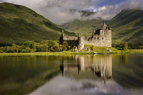 Cottage Scotland by Large Lodges And Luxury Cottages In The Scottish Highlands