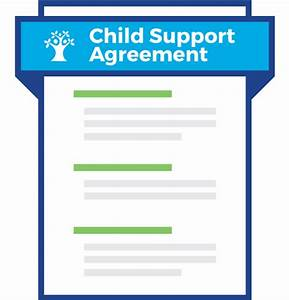 Child Support Agreement Supportpay Child Support Agreement Supportpay
