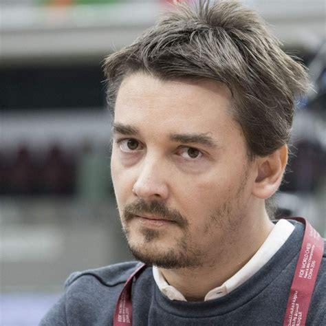 Alexander Morozevich Egorgeroev Chess Profile