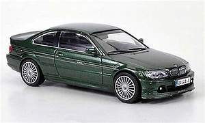 Bmw E46 Alpina : bmw alpina b3s coupe e46 green kyosho diecast model car ~ Kayakingforconservation.com Haus und Dekorationen
