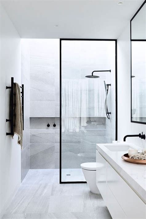 Modern Bathroom Hardware by Matte Black Hardware Is A Moment And We Re Not Mad