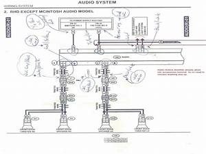 Subaru Forester 2005 Wiring Diagram
