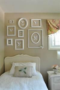 Zimmer Dekorieren Ideen Selbermachen : wanddeko selber machen 24 tolle dekoideen f r die leere wand ~ Buech-reservation.com Haus und Dekorationen