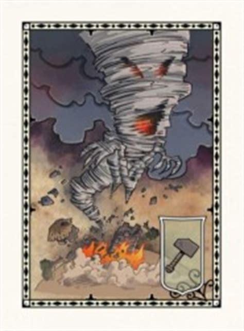 harrow deck reviews images aeclectic tarot