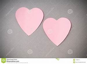 heart shaped sticky notes stock photo image of notice With letter shaped sticky notes