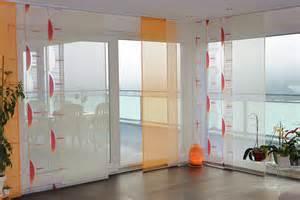 vorhã nge design funvit wanduhr modern