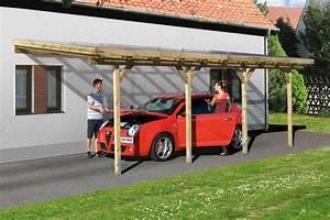 Anlehn Carport Holz : terrassenuberdachung holz weka ~ Bigdaddyawards.com Haus und Dekorationen