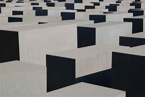 Memorial to the Murdered Jews of Europe - Concrete Blocks ...