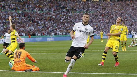 Home germany bundesliga video borussia dortmund vs eintracht frankfurt (bundesliga) highlights. Eintracht Frankfurt gegen Borussia Dortmund live im TV ...