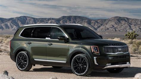 2020 kia telluride review kia telluride 2020 car review