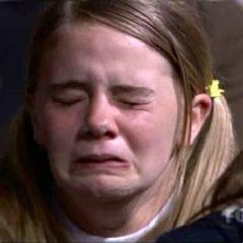 Crying Girl Meme - sanjaya girl crying girl know your meme