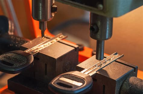 Key Cutting In Wolverhampton