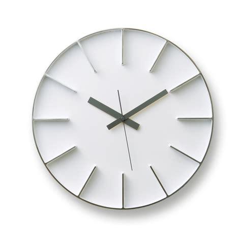 Funk Wanduhren Modern by Wanduhr Edge Clock Big Moderne Wanduhren Wanduhren