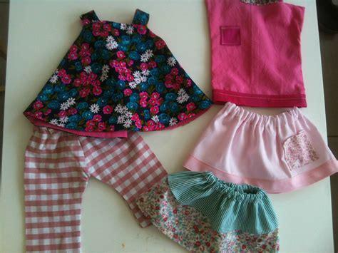 couture accessoire cuisine couture pour débutante vêtements de poupée corolle