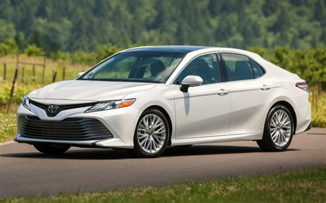 toyota camry xle wallpapers  hd images car pixel