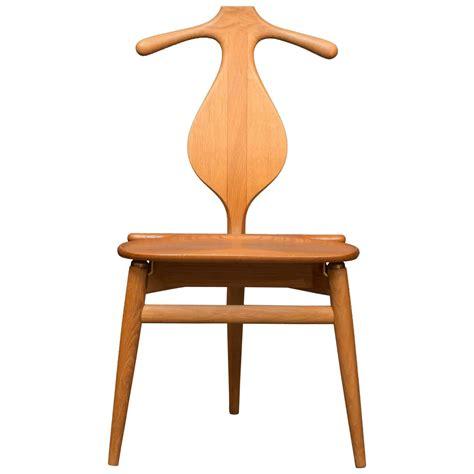 hans j wegner valet chair for sale at 1stdibs