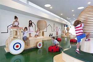 El diseño en centros educativos infantiles