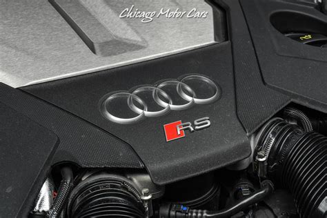 Check spelling or type a new query. Used 2021 Audi RS6 4.0T Quattro Avant Hatchback LOADED w ...