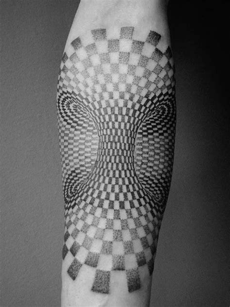 40 Mysterious Sacred Geometry Tattoo Meaning and Designs