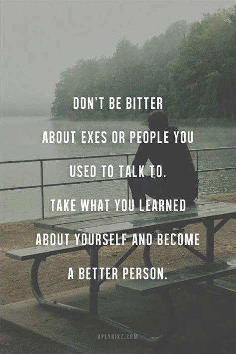 Becoming A Better Person Quotes Tumblr
