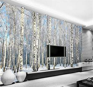 32 3d Wallpaper Living Room, 3D Wallpaper Beach Landscape ...