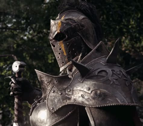 small l apollyon for honor wiki