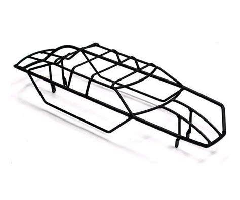 Integy T4097 Type Ii Stell Roll Cage For E-maxx 16.8 Type