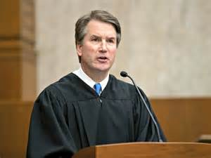 Judge Brett Kavanaugh Votes for Constitution, Not Candidates