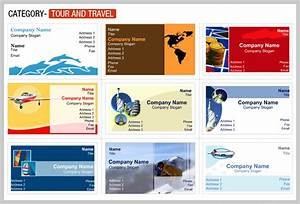 Windows business cards templates cheaphphosting Images