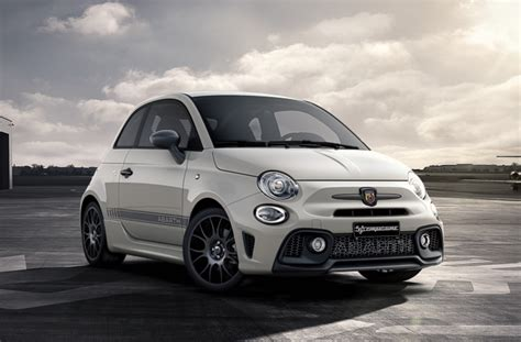 abarth   couleurs colors