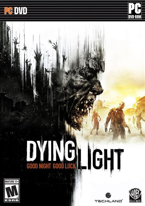 dying light ps4 dying light review ign