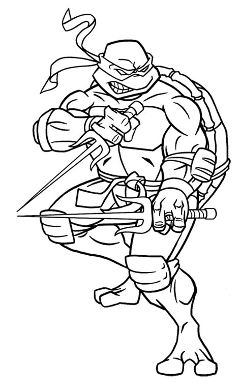 ninja turtle coloring pages  printable pictures coloring pages  kids