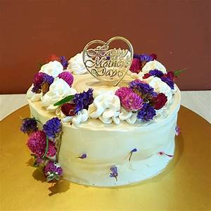Our Best Mothers' Day Cake 2016 – Delcies Desserts and Cakes