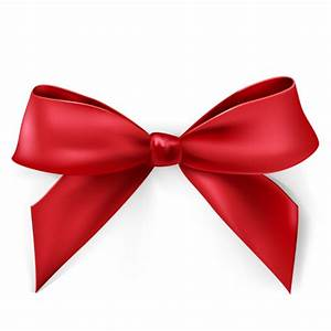 Image Gallery red bow