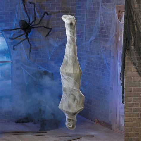 hanging cobweb mummy oriental trading