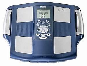 Bia body fat analyzer