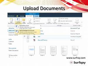 Sharepoint document library organization for Document library organization