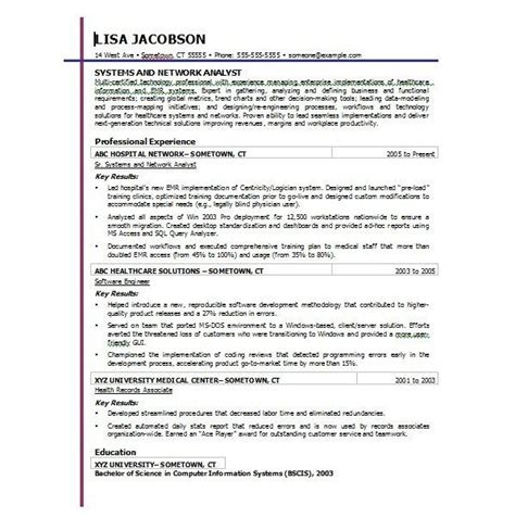 best resume template 2012 17 best images about simple resume template on posts entry level and words