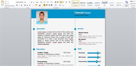curriculum vitae cv resume templates 2015 stagepfe