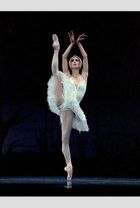 Sylvie Guillem © Kiyonori Hasegawa for Japan Times Ballet Beautiful | ZsaZsa Bellagio - Like No ...